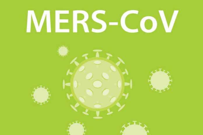 Cúm MERS-CoV
