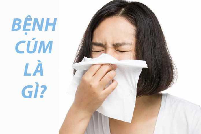 Bệnh cúm là gì?