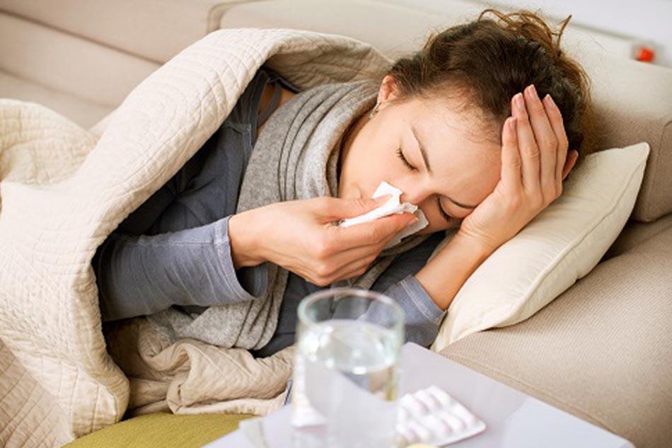 Biến chứng nguy hiểm từ cúm B