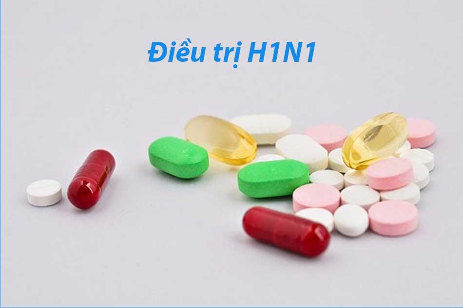 Điều trị H1N1