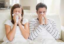 Điều trị cúm B