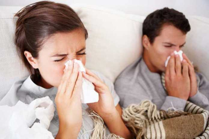 Một số câu hỏi về bệnh cúm