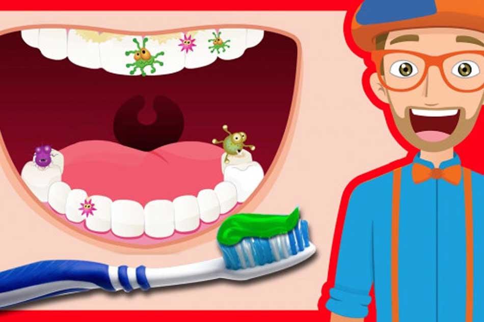 Duy trì thói quen chải răng đúng cách để bảo vệ sức khỏe răng miệng cho cả gia đình