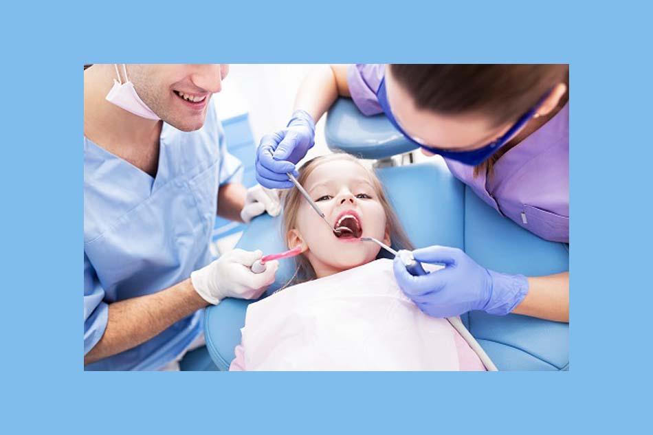 Điều trị sâu răng