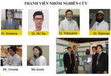 Giới thiệu về EW NUTRITION và viện nghiên cứu miễn dịch GIFU