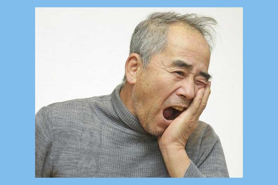 Triệu chứng viêm tủy răng qua các giai đoạn