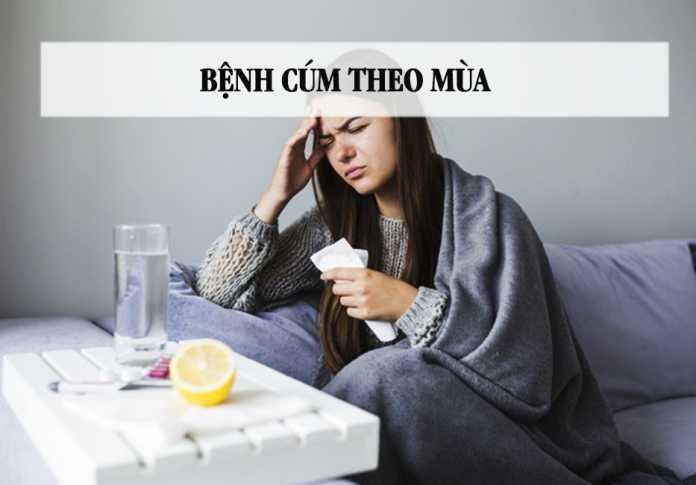 Bệnh cúm theo mùa