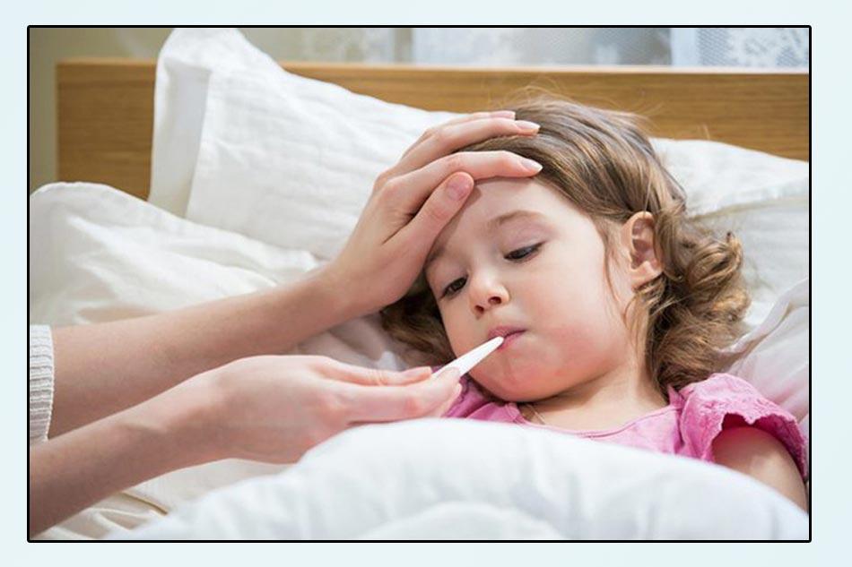 Cúm không phải là bệnh đơn giản. (Ảnh minh họa)