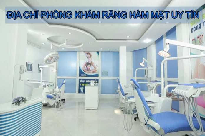 Địa chỉ phòng khám Răng Hàm Mặt uy tín tại Bắc Ninh