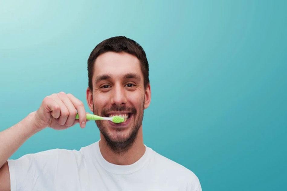 Đánh răng thường xuyên, đúng cách là biện pháp cơ bản nhất để bảo vệ răng lợi