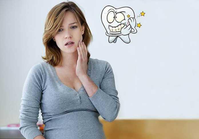 Đau răng khôn khi mang thai mang đến nhiều phiền toái và khó chịu