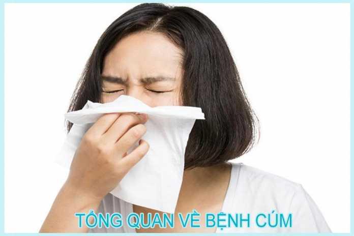 Tổng quan về bệnh cúm